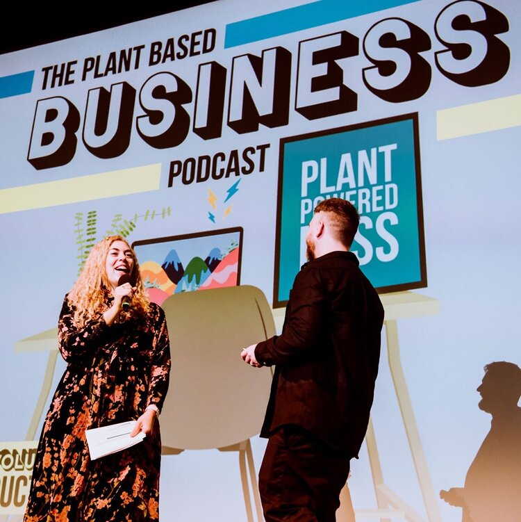 Plant Based Business Podcast
